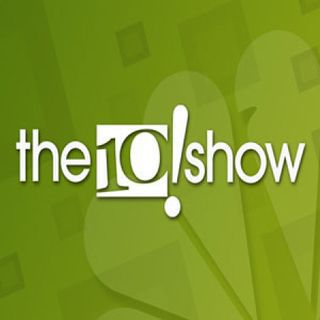 Keith Wallace featured on the 10 Show, again!