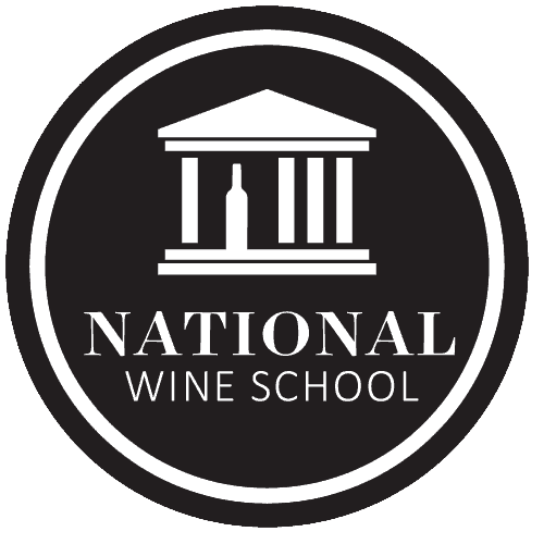 national wine school circle 1 - National Wine School