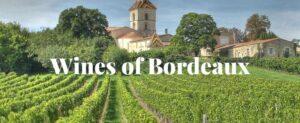 bordeaux 300x123 - The Great Wines of Bordeaux