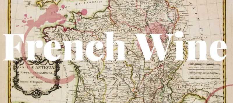 French Wine Phrases