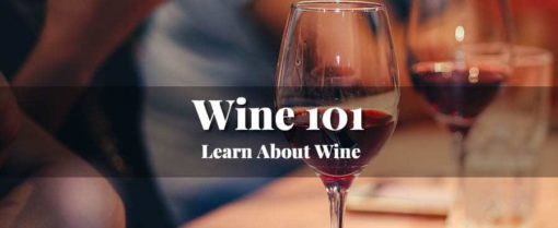 Learn About Wine