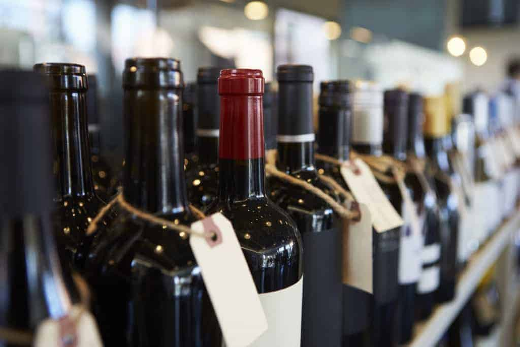 wine courses