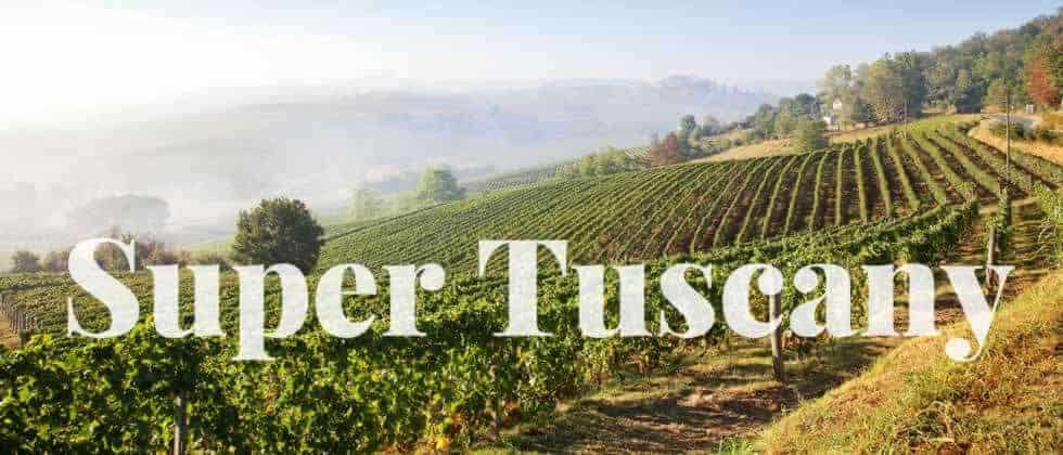 Super Tuscany