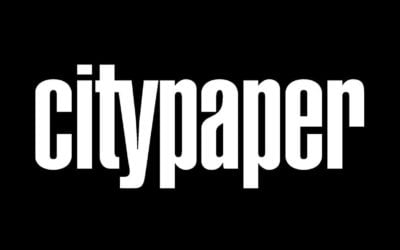 City Paper: NYE Toasts Uncorked