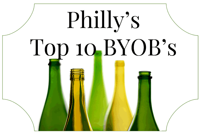 Philly BYO