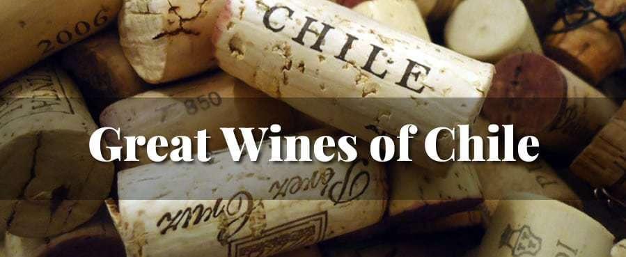 Chilean Wines