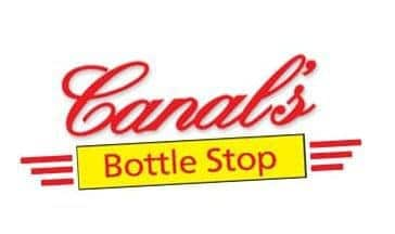 Canal's Bottle Stop