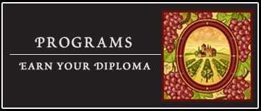 diploma sommelier