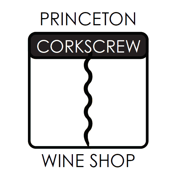 Princeton Corkscrew Wine Shop