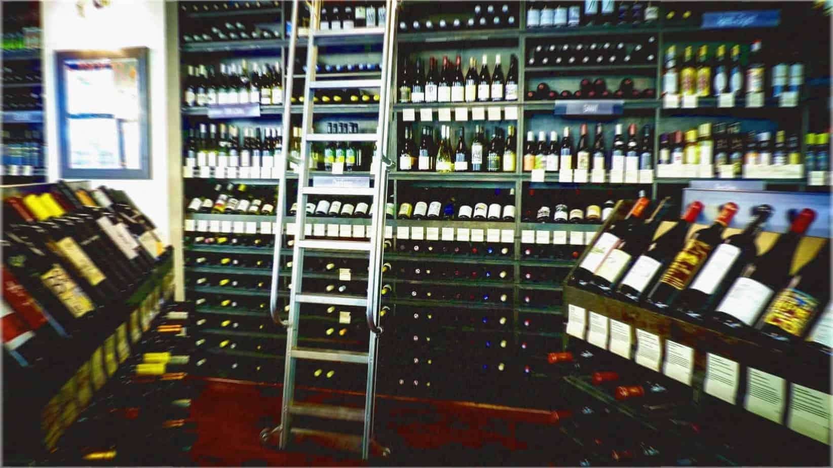 top ten wine shops in philly 1