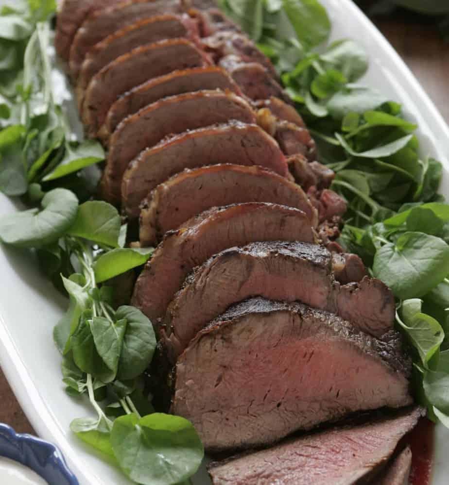beef with horseradish e1417655433249