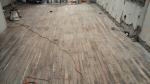 saving the old oak floor