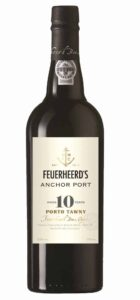 Feuerheerd's 10 Year Old Tawny Port