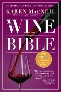 The Wine Bible, Second Edition