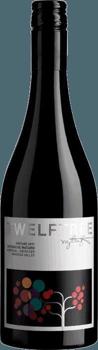 Twelftree Wines 2011 Grenache/Mataro
