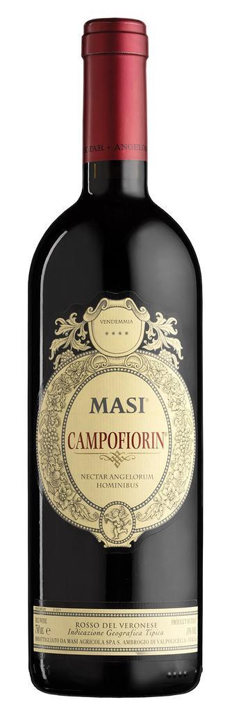 "Masi  2011 ""Campofiorin"" Rosso del Veronese"
