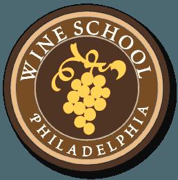 Wine School Seal color