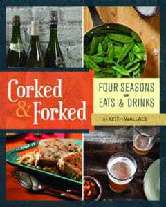Corked & Forked Cookbook