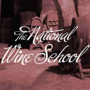 national wine school heading