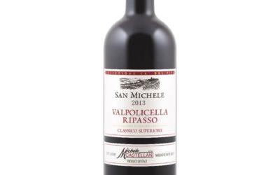 """Castellani 2013 """"San Michele"""" Valpolicella Classico Ripasso"""