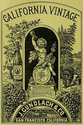 medical wine knowledge