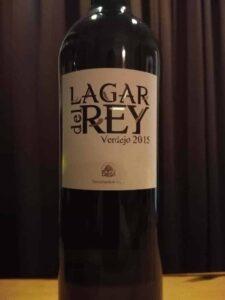 "Bodega Valdehermoso 2015 ""Lagar del Rey"" Rueda"