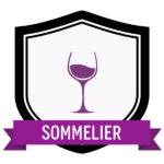 "Badge icon ""Wine (3635)"" provided by Paul Berthelon, from The Noun Project under Creative Commons - Attribution (CC BY 3.0)"
