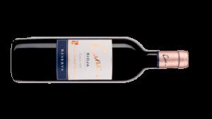 Cune 2012 Reserva Rioja