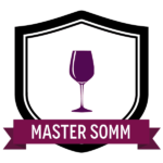 "Badge icon ""Wine (3505)"" provided by Katie M Westbrook, from The Noun Project under Creative Commons - Attribution (CC BY 3.0)"