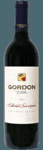 Gordon Estate 2013 Cabernet Sauvignon Columbia Valley