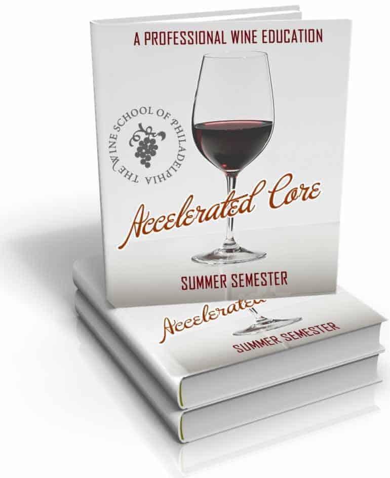 Summer Wine School