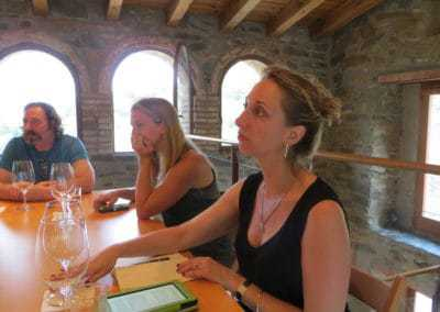 Class on Priorat Wines