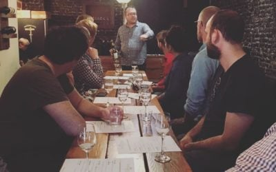 Philly Uncorked: Sommelier