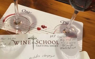 Philly Uncorked: The Art of Decanting