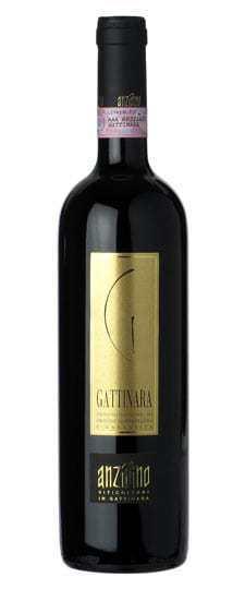 Anzivino 2010 Gattinara