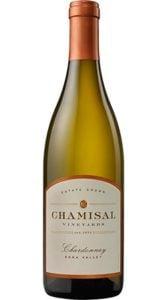Chamisal Vineyards 2013 Estate Chardonnay, Edna Valley