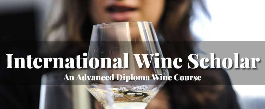 International Wine Scholar