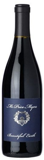 McPrice Myers 2013 Beautiful Earth Red, Paso Robles