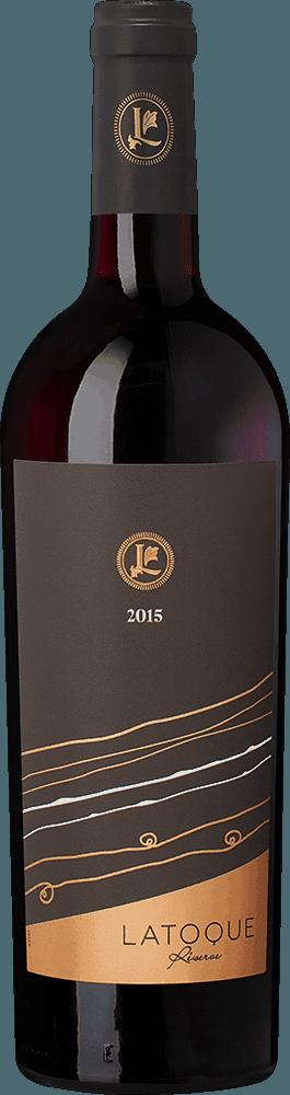 Latoque 2015 Reserve