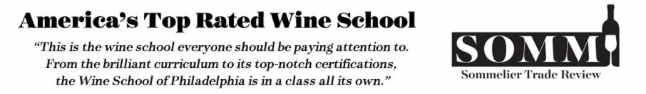 wine school review