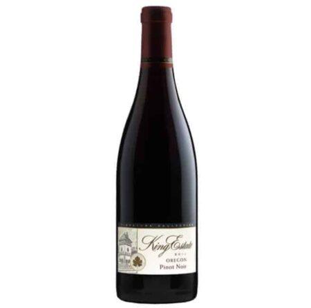 King Estate 2014 Pinot Noir, Oregon