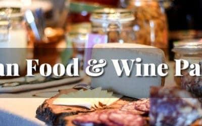 Italian Food and Wine Pairings