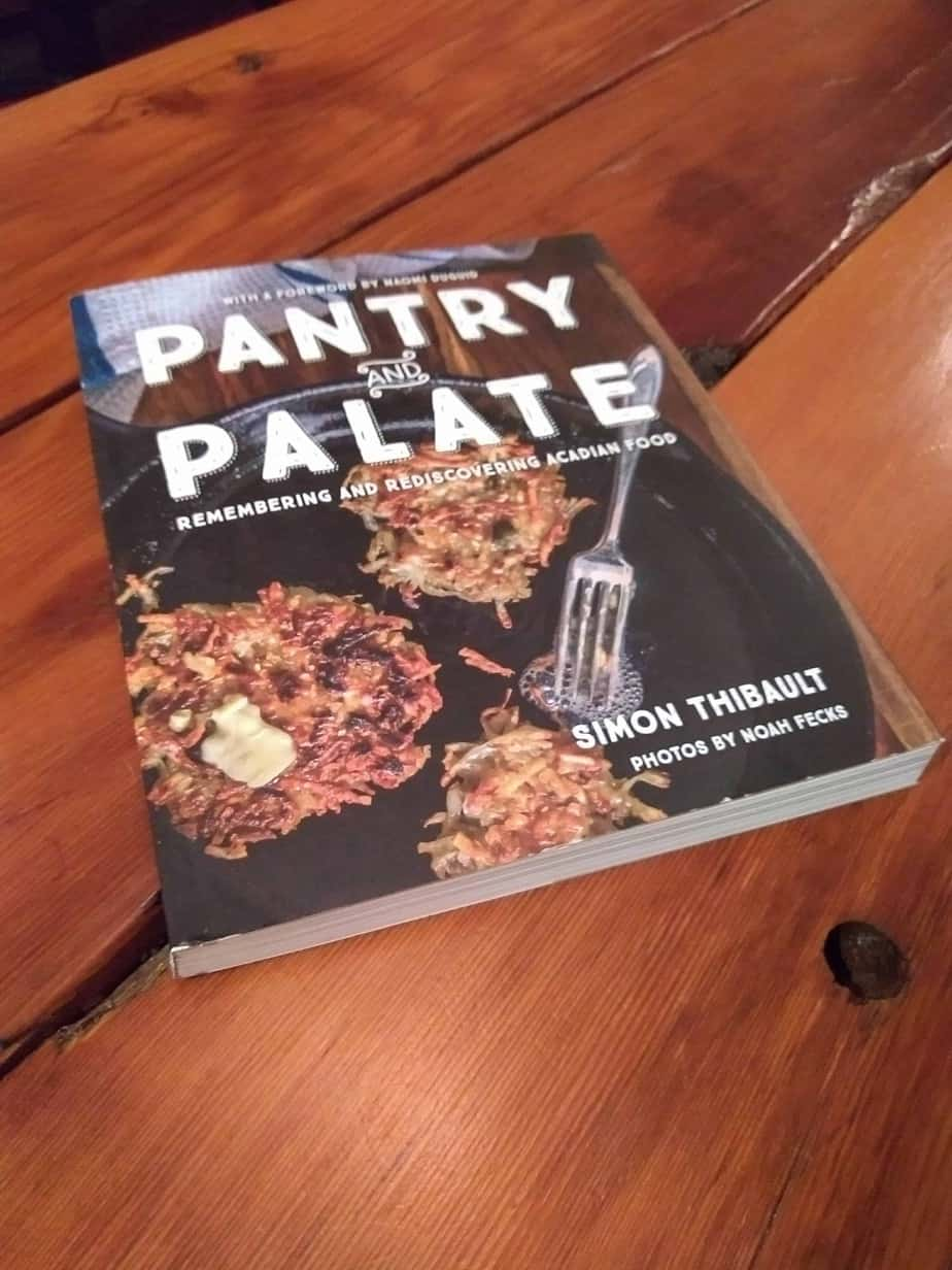 Pantry and Palate