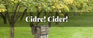 Cider Class