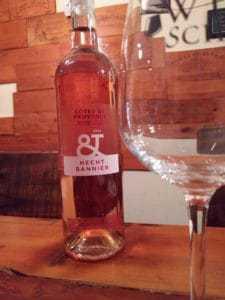 Hecht & Bannier 2016 Rosé, Côtes de Provence