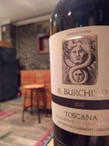 Tenuta di Burchino 2010 Il Burchino Toscana