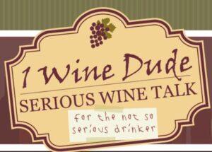 1 Wine Dude