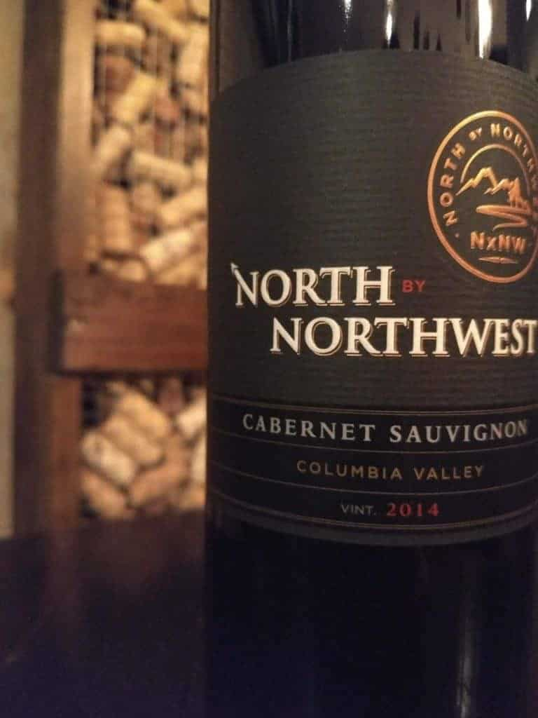North by Northwest 2014 Cabernet Sauvignon, Columbia Valley