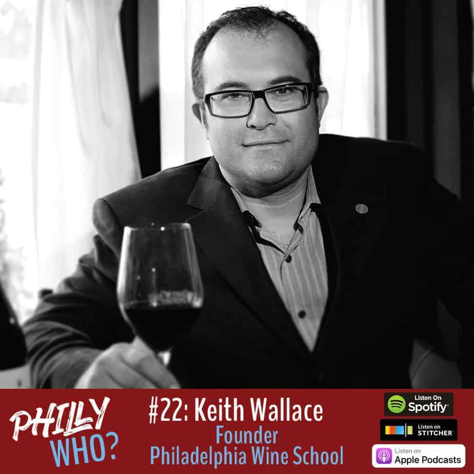 Philly Who Podcast
