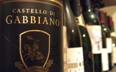 Castello di Gabbiano 2013 Chianti Classico Riserva